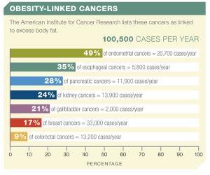 ObesityCancerChart